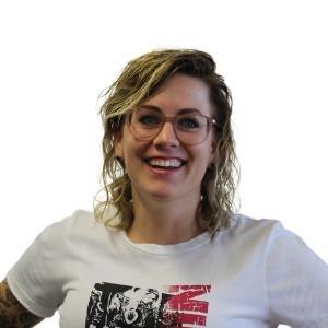 Marleen Jacobsen